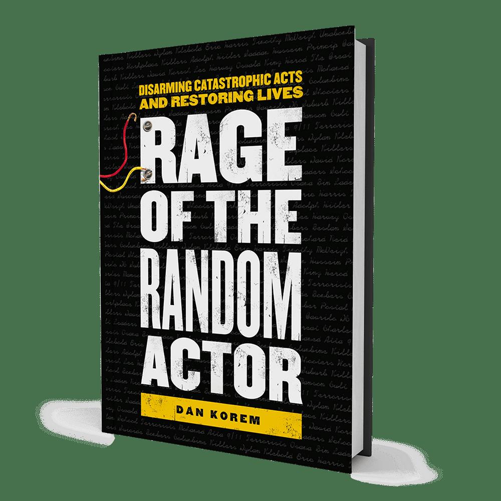 Rage Of The Random Actor