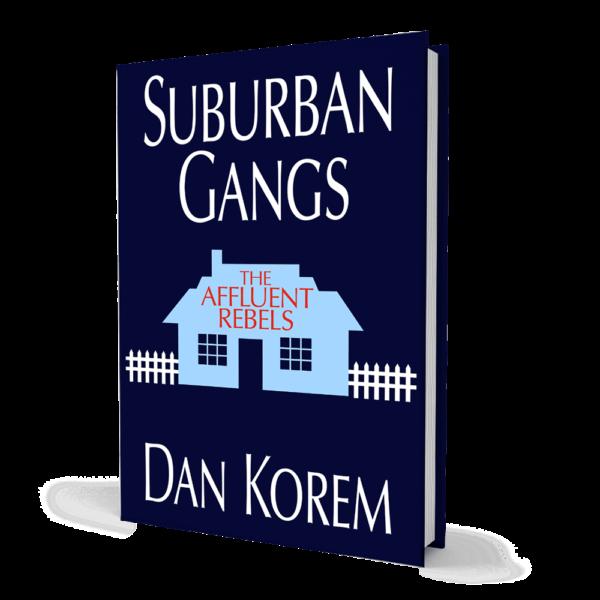 Suburban Gangs